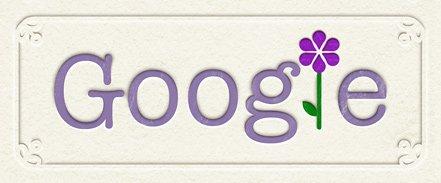 Google - Fête des mères